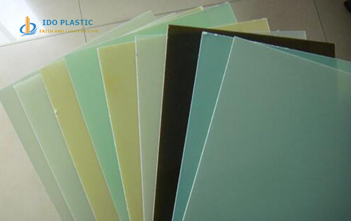 PLASTIC INSULATION FR4
