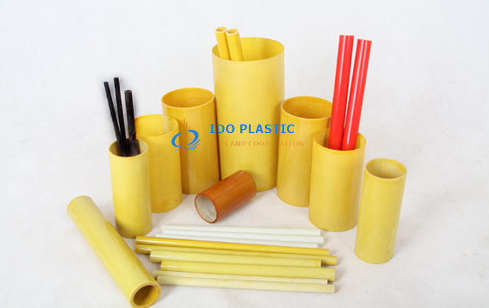 355 Modified Diphenyl Ether Glass Cloth Tube