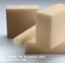 Chia sẻ ứng dụng của nhựa POM chống tĩnh điện (ESD)